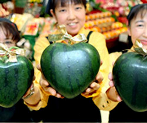 http://kamanime.ru/img/news/japan_heart-shaped_watermelon.jpg